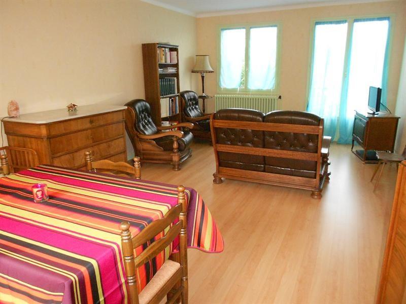 Vente maison / villa Lons le saunier 195000€ - Photo 2