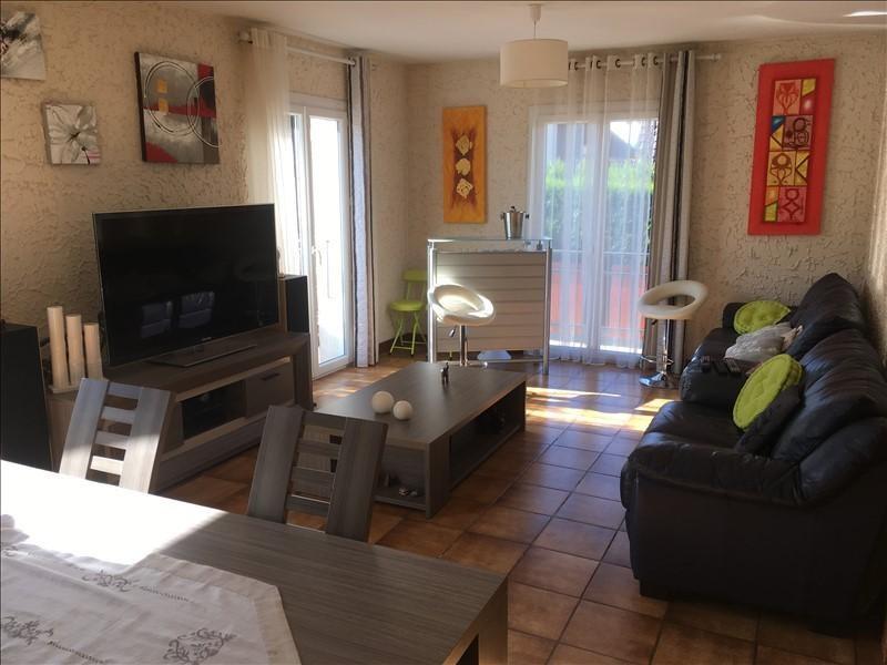 Vente maison / villa St alban de montbel 243000€ - Photo 4