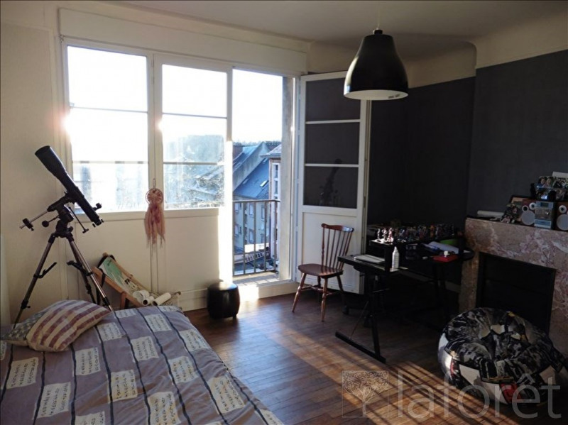 Vente appartement Lisieux 119 500€ - Photo 5