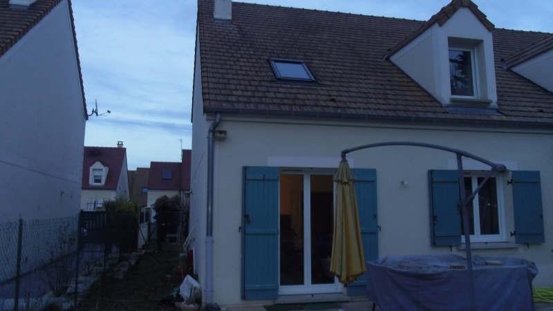 Vente maison / villa Brie comte robert 292000€ - Photo 1