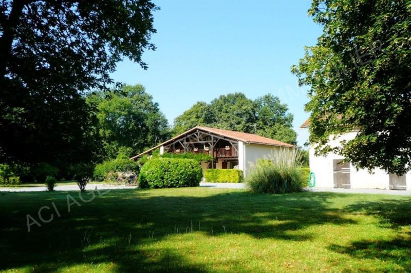 Vente maison / villa Mont de marsan 440000€ - Photo 1