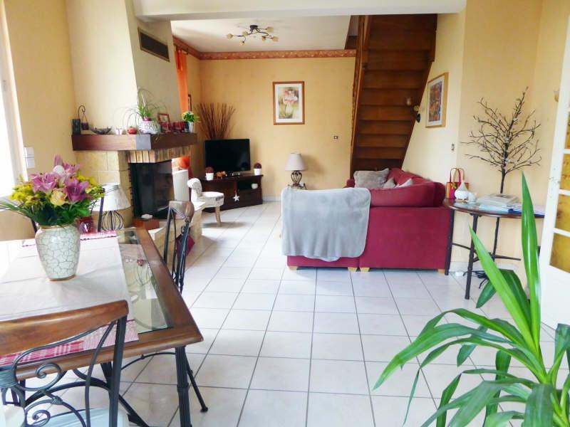 Vente maison / villa Le tremblay sur mauldre 380000€ - Photo 3