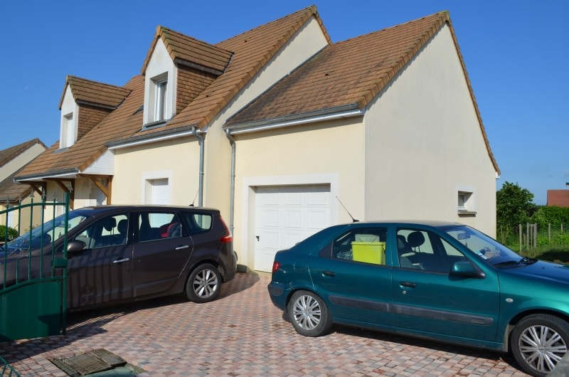 Vente maison / villa Alencon 205 000€ - Photo 1