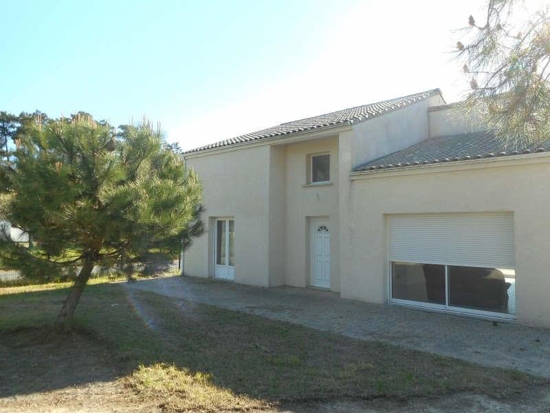 Sale house / villa St palais sur mer 369500€ - Picture 3