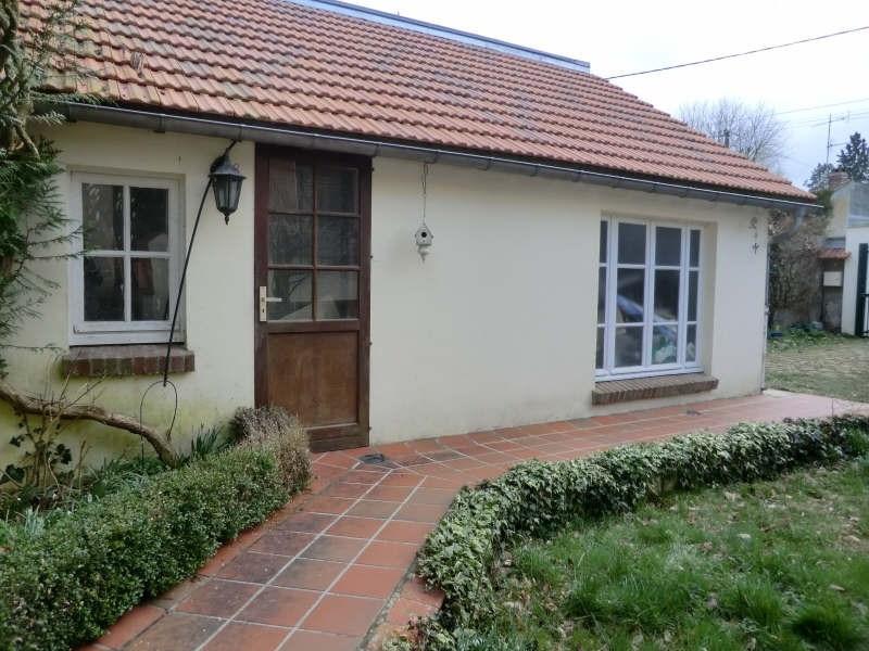 Sale house / villa Coye la foret 365000€ - Picture 8