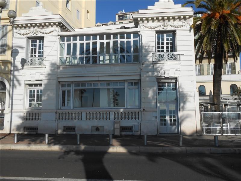 Sale building Nice 3700000€ - Picture 1