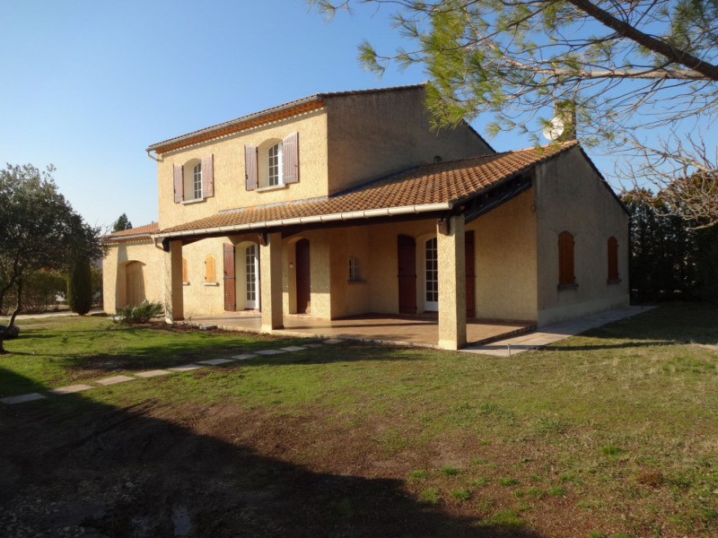 Rental house / villa Carpentras 1 365€ CC - Picture 2