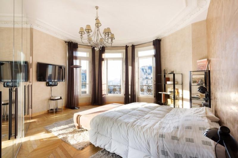 Revenda residencial de prestígio apartamento Paris 16ème 2350000€ - Fotografia 8