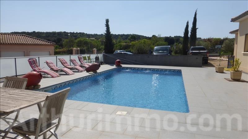 Vente de prestige maison / villa Le bosc 646000€ - Photo 9