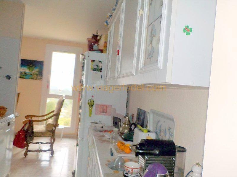 Viager appartement Antibes 60 000€ - Photo 12