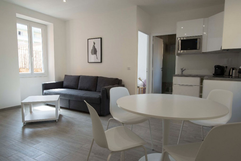 Revenda apartamento Nice 189000€ - Fotografia 1