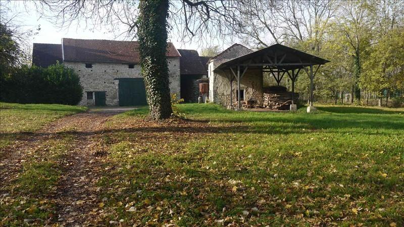 Sale house / villa Fontaine francaise 249000€ - Picture 9