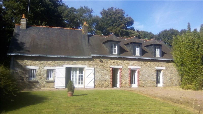 Vente maison / villa Chateaubriant 152 975€ - Photo 1