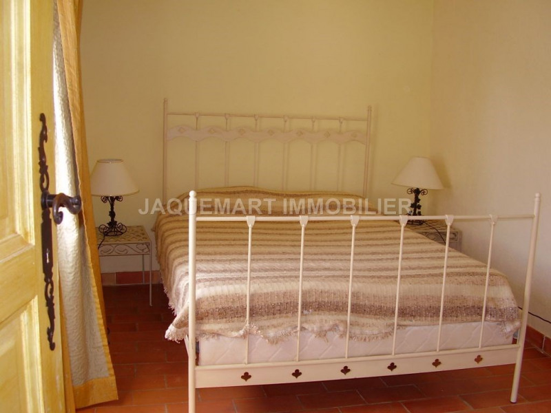 Deluxe sale house / villa Lambesc 584000€ - Picture 8