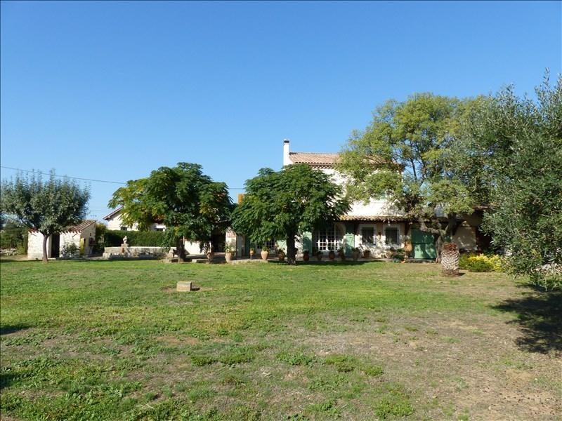 Sale house / villa Beziers 545000€ - Picture 1