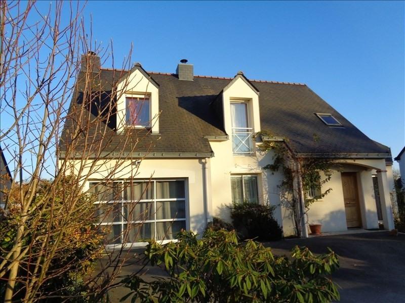 Vente maison / villa Heric 254400€ - Photo 1