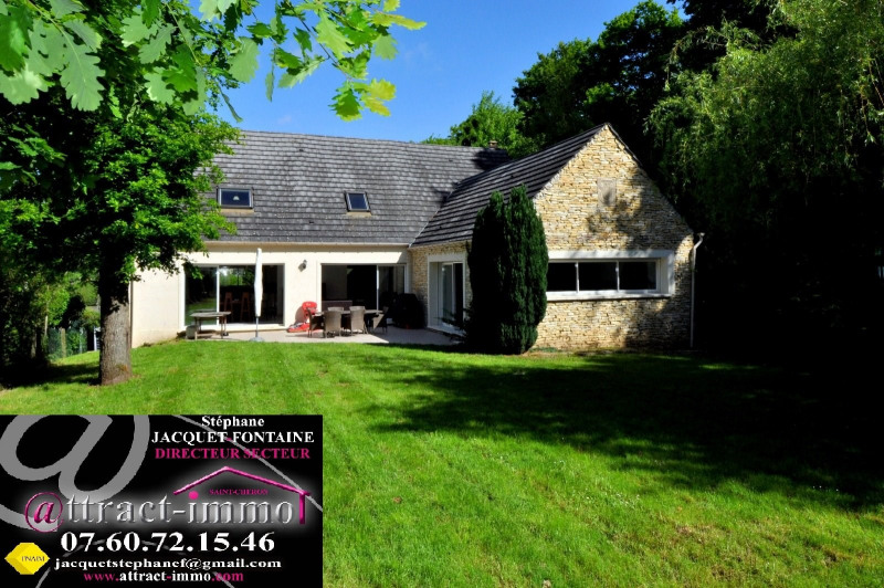 Vente maison / villa Breuillet 499 000€ - Photo 12