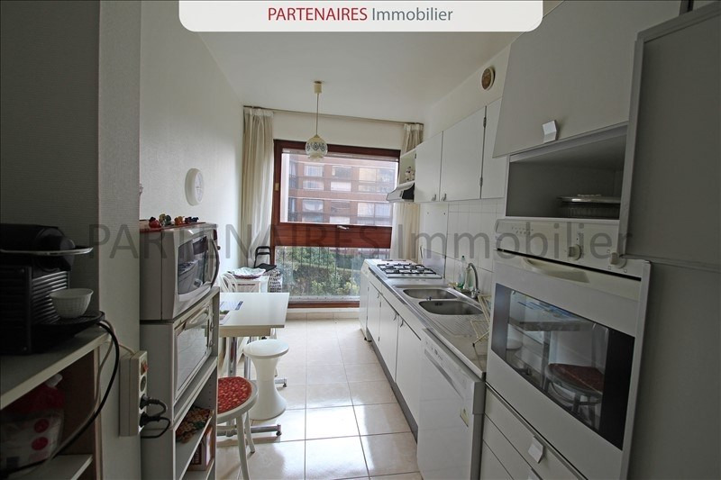 Sale apartment Le chesnay 350 000€ - Picture 3