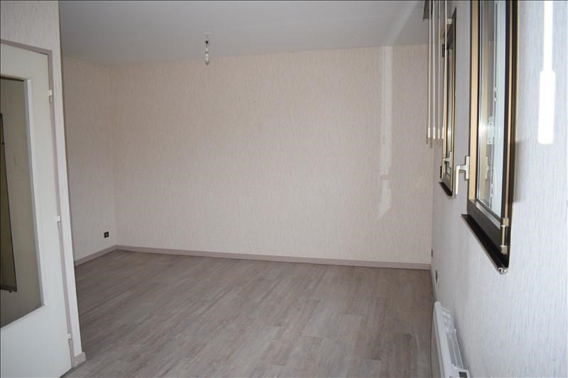 Location appartement Moulins 385€ CC - Photo 1