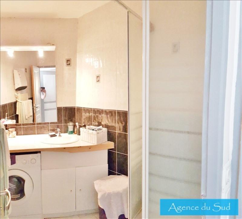 Vente appartement Roquevaire 179000€ - Photo 6