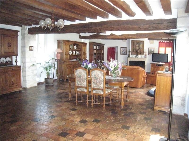 Vente maison / villa L isle adam 490000€ - Photo 4