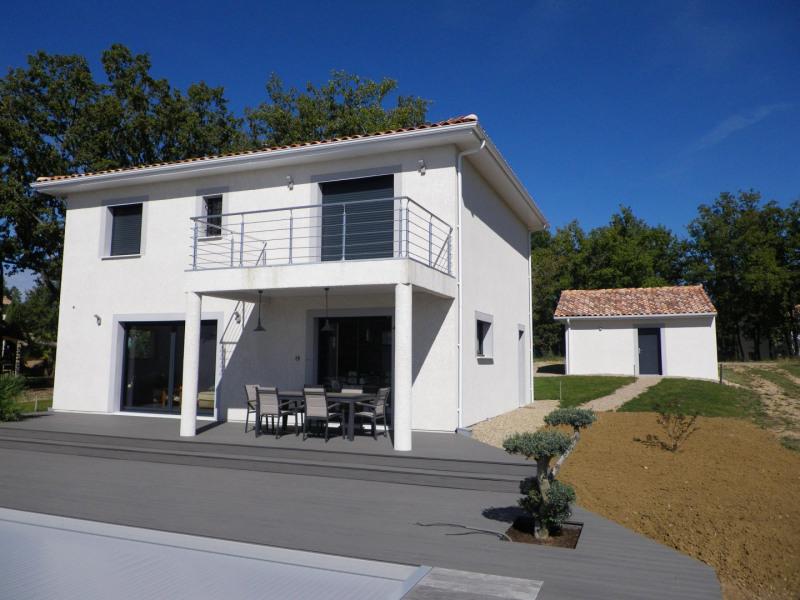 Maison  5 pièces + Terrain 3900 m² Laboutarie par BATIDEAL 81