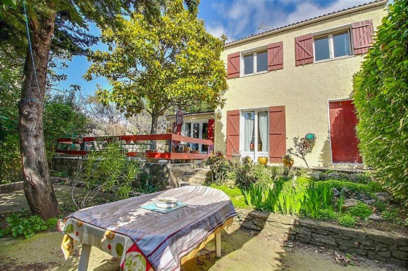 Vente maison / villa Nimes 199000€ - Photo 1