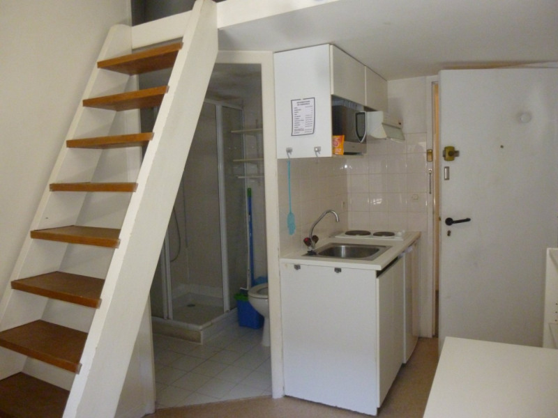 Vente appartement Grenoble 77 500€ - Photo 2