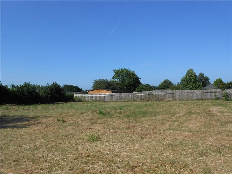 Vente terrain Pluguffan 99 900€ - Photo 1