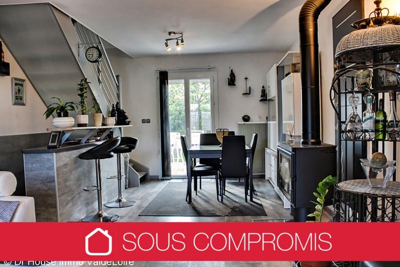 Vente maison / villa Beaugency 175000€ - Photo 1