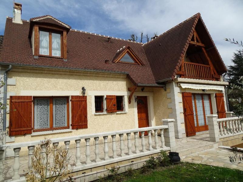 Maison Beauchamp 8 pièce (s) 135 m²