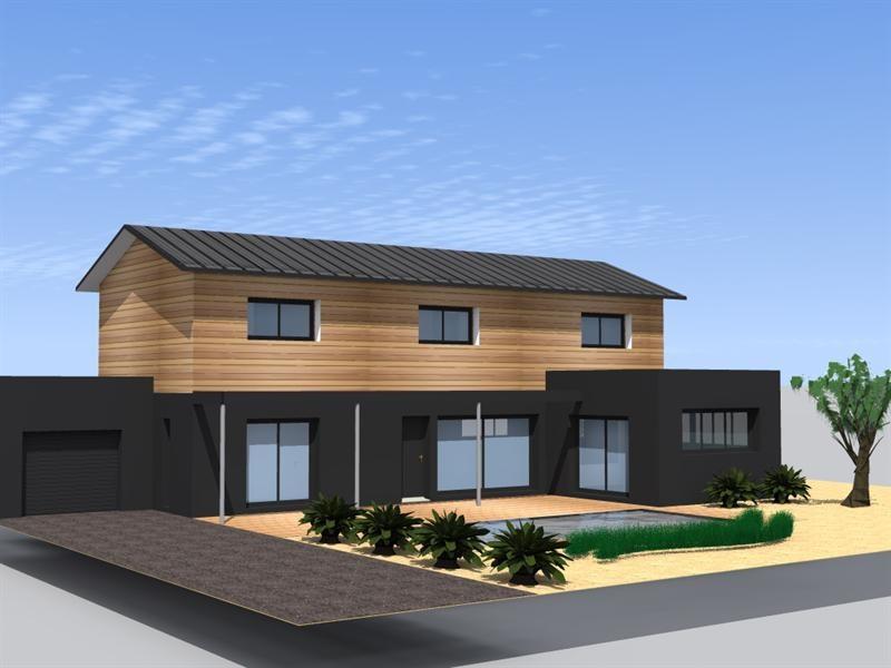Maison  5 pièces + Terrain 466 m² Labenne par LB CREATION