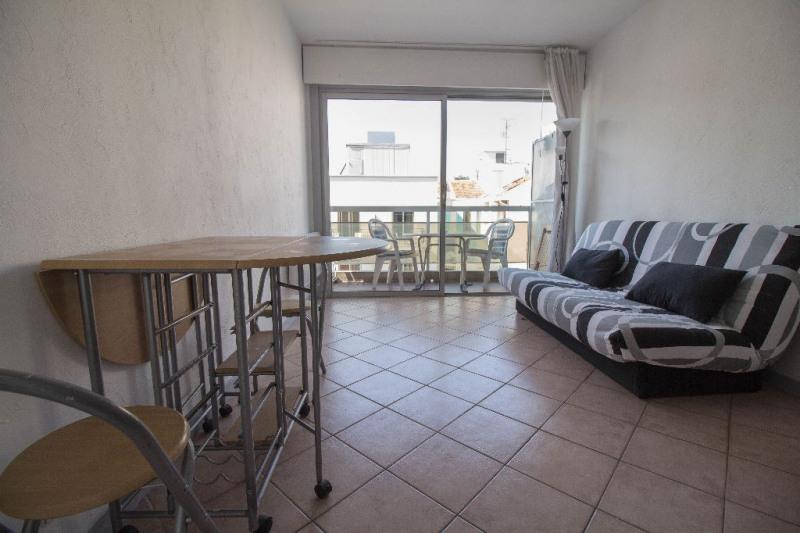 Rental apartment Nice 480€ CC - Picture 5
