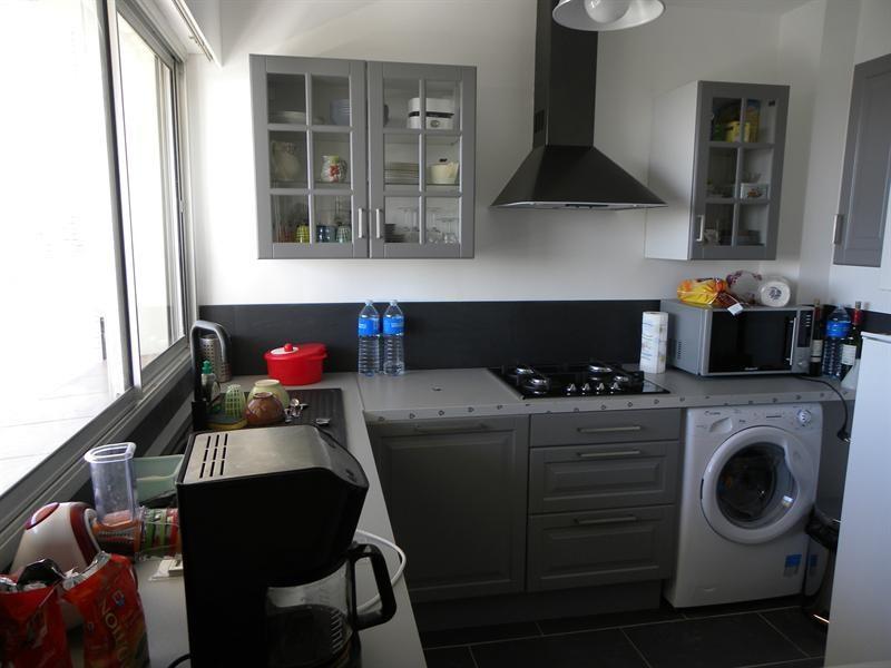 Location vacances appartement Bandol 550€ - Photo 3