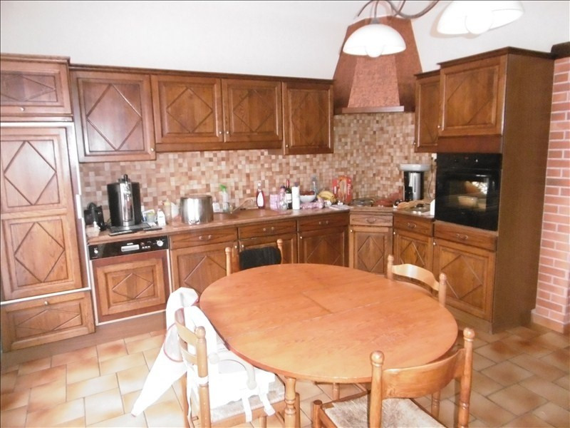 Vente maison / villa Seraucourt le grand 159 500€ - Photo 4