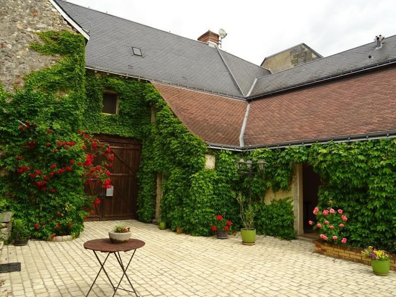 Vente maison / villa Ambillou 299800€ - Photo 2