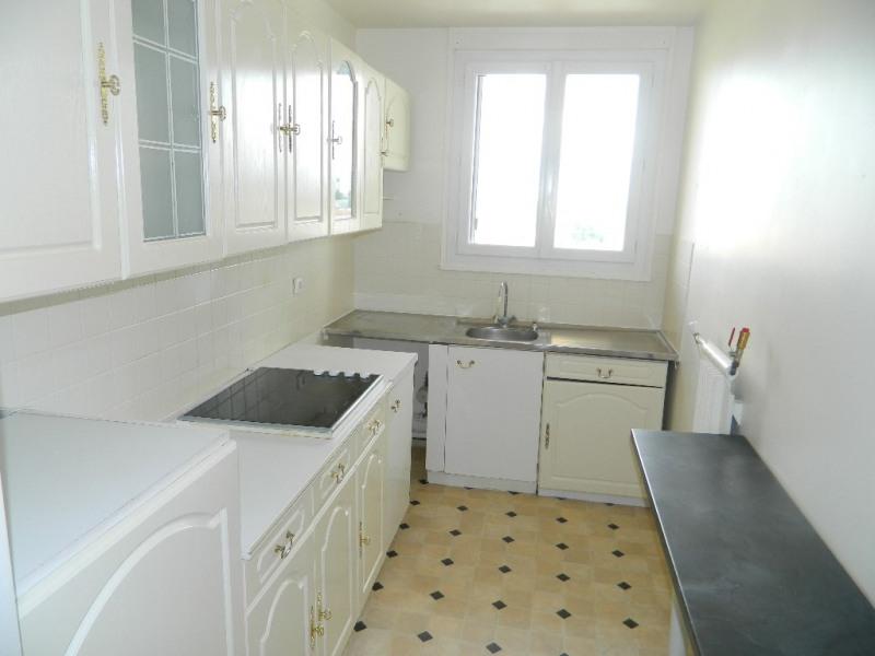 Sale apartment Meaux 138000€ - Picture 2
