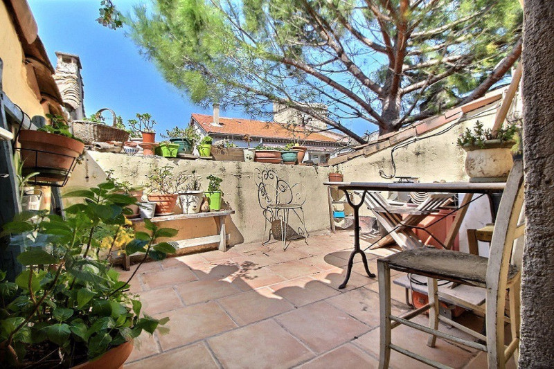 Vente maison / villa Meynes 123 000€ - Photo 1