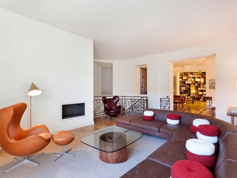 Deluxe sale apartment Paris 16ème 3950000€ - Picture 8