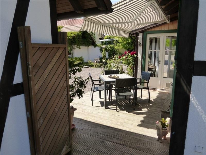 Vente maison / villa Wissembourg 359000€ - Photo 4