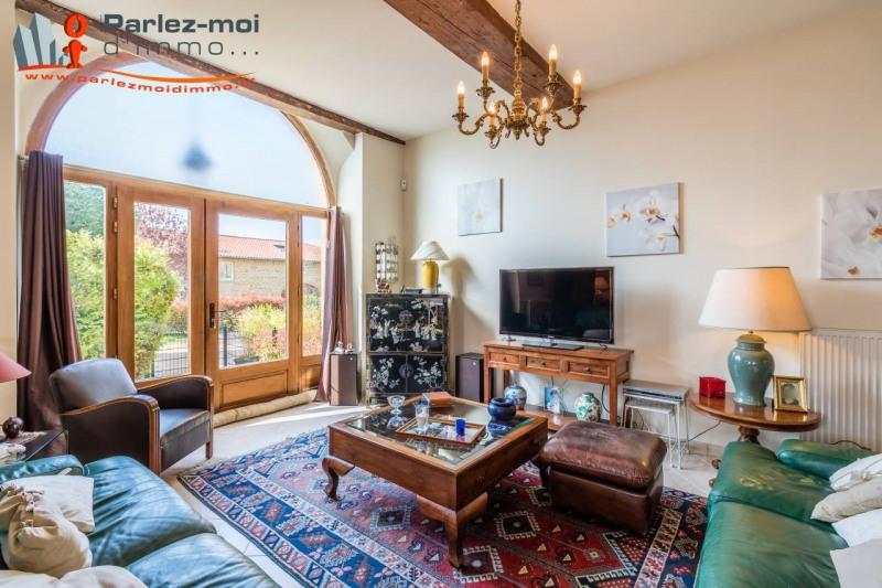 Vente appartement Saint-germain-sur-l'arbresle 249000€ - Photo 12