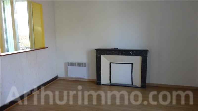 Rental apartment Lodeve 435€ CC - Picture 3