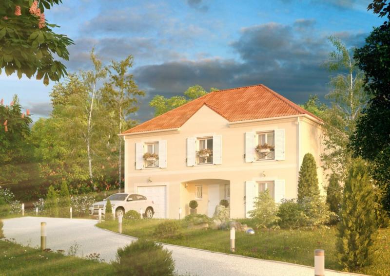 Maison  6 pièces + Terrain 450 m² Les Granges-le-Roi par MAISONS PIERRE