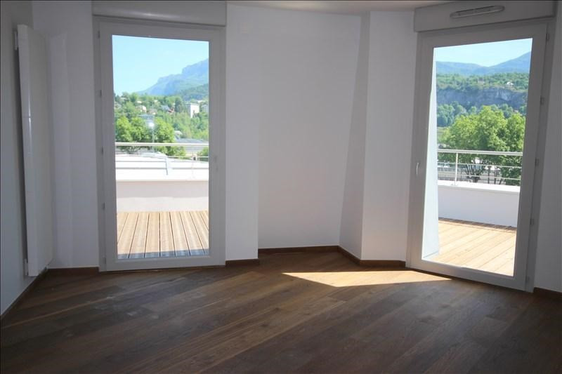 Sale apartment Chambery 495000€ - Picture 5