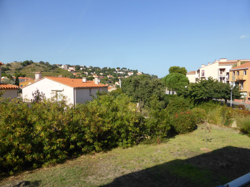 Alquiler  apartamento Collioure 522€ CC - Fotografía 1