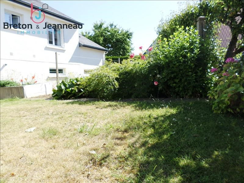 Vente maison / villa St berthevin 145 600€ - Photo 1