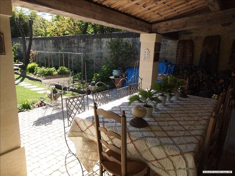 Venta de prestigio  casa Uzes 1580000€ - Fotografía 12