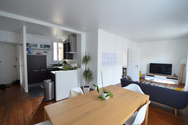 Vente appartement Croissy-sur-seine 260000€ - Photo 2