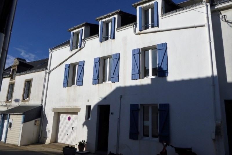Sale house / villa St pierre quiberon 220000€ - Picture 1