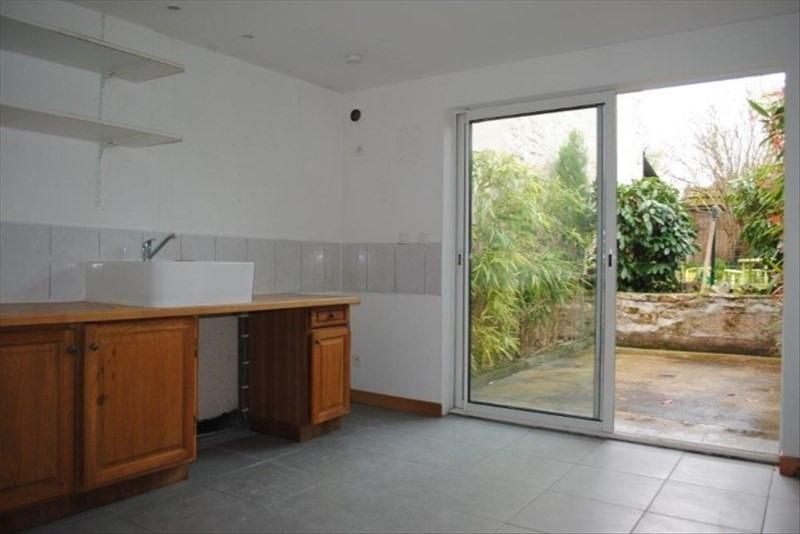 Location maison / villa Chablis 390€ +CH - Photo 1
